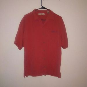Tommy Bahama Medium Side Pocket CFO Shirt